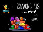 Among Us - Survival in the Space