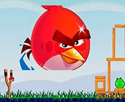Angry Bird with Friends
