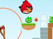 Angry Birds vs Bad Pig Piggies