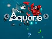 Aquar.io Game