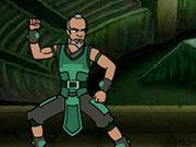 Avatar Arena Fighting