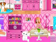 Barbie Dream Dollhouse
