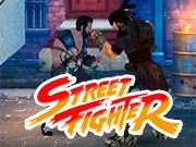 Beat Em Up - Street Fighter