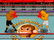 Boxing 2 player