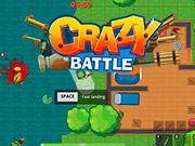 Crazy Battle - Крейзи Батл ио