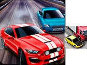 Coches en Dirt Racers