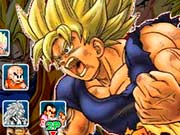 Dragon Ball Z Fierce Fighting 3.0