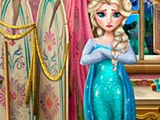 Elsa Wedding Tailor