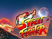 Endless Street Fighter