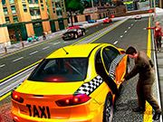 Anglais Cab 3D Parking