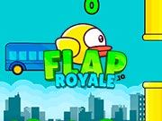 Flap Royale io