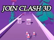 Join and Clash 3D