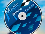 Magic Piano en ligne