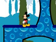 Mickey Bubble Adventure 3