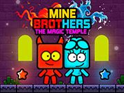 Mine Brothers Le Temple magique