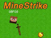 Mine Strike - МайнСтрайк