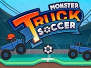 Monster Truck Soccer 2018