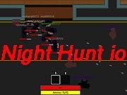 Night Hunt io