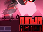 Ninja Action Switch