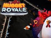 Nugget Royale io