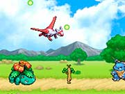 Pokemon Air Krieg