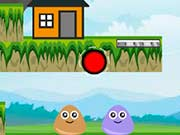 Pou Double Adventure