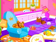 Princess room cleanup 3