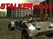 Rally de supervivencia: STALKER