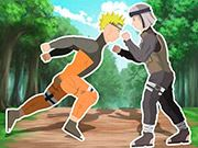 Naruto Lauf