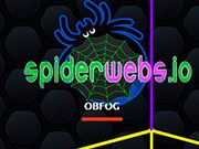SpiderWebs.io
