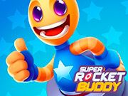 Super Buddy Rocket