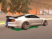 Coches de Carreras Turbo 3D