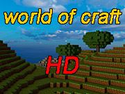 World of Craft HD